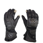 12V Heated Carbon Street Gloves